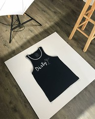 Dirty: now available (pollyandcrackers) Tags: mens fashion gay trendy pop culture shirt tank apparel funny