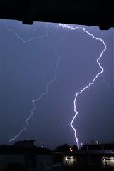 Flash (axel0901) Tags: gewitter thunderstorm canon eos80d tamron 1750mm flash blitz natur thunder