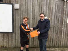 """HBC Voetbal - Heemstede • <a style=""""font-size:0.8em;"""" href=""""http://www.flickr.com/photos/151401055@N04/35289196754/"""" target=""""_blank"""">View on Flickr</a>"""