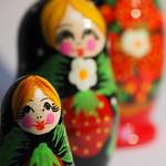 Little Women. The Russian Version thumbnail
