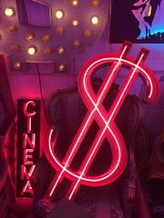 God's Own Junkyard (jericl cat) Tags: walthamstow london gods own junkyard neon sign art collection heaven