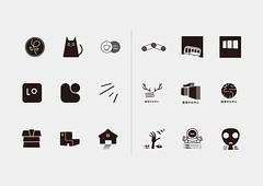 2017 標誌設計習作 (Lance Lo) Tags: 標誌 logomark