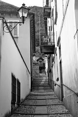 Re, nei pressi del Santuario (Massimo Caccia) Tags: bw bnw bn biancoenero blackandwhite blackwhite monocromo monochrome mono silver