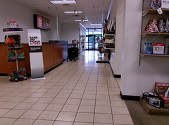 Inside JCPenney (l_dawg2000) Tags: 1970s 1980s 2013 2013remodel al alabama belk departmentstore dillards enclosedmall florence florencemall jcpenney lauderdalecounty regencysquaremall retail sears shopping shoppingmall vintagemall unitedstates usa