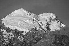 Mountain Ice (Chris Hooton) Tags: chrishooton chrishootonphotography chrishootonnewzealand blackandwhitephotography nikond3100 nikon