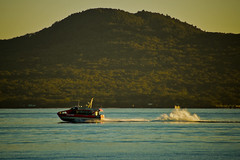 The ferry boat (Ian@NZFlickr) Tags: ferry auckland rangitoto island
