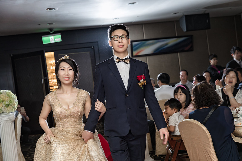 婚攝,桂田酒店,杜拜廳,婚禮紀錄,南部,台南