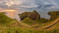 Dunnottar Castle.jpg (___INFINITY___) Tags: 2017 6d aberdeenshire beach dunnottarcastle stonehaven architect architecture building canon coast coastline darrenwright dazza1040 eos infinity magiclantern scotland sea seascape sky sunrise uk