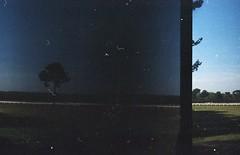 Swap (acelobb) Tags: acelobb analog argentique abandonné abandon film france fujifilm ft canon canonft couleur color landscape nature 35mm pellicule exploration epson experiment expedition effect swap scan