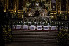 "Ministra Pérez Tello participó en entrega de restos de víctimas de la violencia en Ayacucho • <a style=""font-size:0.8em;"" href=""http://www.flickr.com/photos/156664909@N08/35499799690/"" target=""_blank"">View on Flickr</a>"