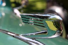 1936 Buick Roadmaster (jschumacher) Tags: newyorkstate poughkeepsie poughkeepsienewyork locustgrove carshow classiccars hoodornament buick roadmaster