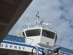 MV. Osprey (jamica1) Tags: kootenay lake ferry bc british columbia canada