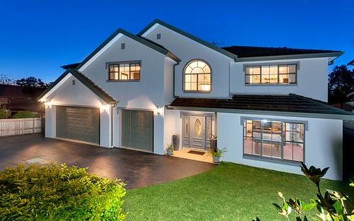 5 Jedda Place, Mona Vale NSW