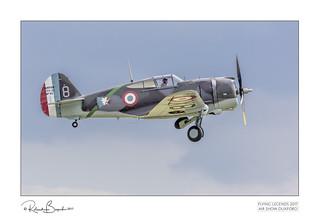 Curtiss Hawk 75 [Explored]