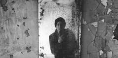 my.little.Versailles (jonathancastellino) Tags: mirror reflection selfportrait leica q abandoned derelict decay ruin ruins abstract ny usa buffalo artist wgsebald austerlitz history horror trauma isolation bct train station office