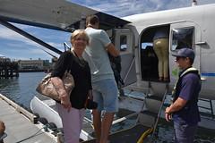 Seaplane Flights & Tours - Victoria British Columbia (salva1745) Tags: seaplane flights tours victoria british columbia
