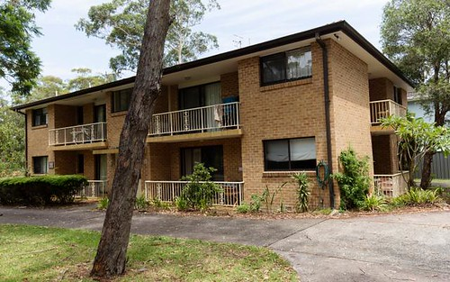4/17 Coorilla Street, Hawks Nest NSW