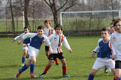 """HBC Voetbal - Heemstede • <a style=""""font-size:0.8em;"""" href=""""http://www.flickr.com/photos/151401055@N04/35738501170/"""" target=""""_blank"""">View on Flickr</a>"""