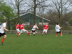 """HBC Voetbal - Heemstede • <a style=""""font-size:0.8em;"""" href=""""http://www.flickr.com/photos/151401055@N04/35738509320/"""" target=""""_blank"""">View on Flickr</a>"""
