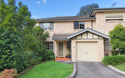 10/16 Filey St, Blacktown NSW 2148