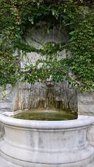 Asheville (heytampa) Tags: biltmore biltmoreestate fountain asheville