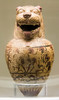 IMG_1795 (jaglazier) Tags: 2017 650bc 7417 7thcenturybc adults animals archaeologicalmuseums armor aryballos britishmuseum ceramics clay copyright2017jamesaglazier corinth crafts drawing england greece greek heads hoplites horses july lions london lotusflowers macmillan macmillanaryballos mammals men museums orientalizing painting plastic polychromatic polychrome pottery thebes urbanism archaeology art battles cities dogs duels earthenware fighting figurines helmets lotus miniature palmettes plants protocorinthian riders sculpture shields soldiers spears unglazed warriors weapons westminster