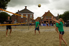 2017-07-15 Beach volleybal marktplein-24