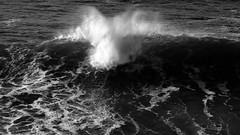 THE LEADING LIP (scatrd) Tags: wavescape nikon mynikonlife australia sydney nsw maroubra 2017 waves monochrome coastal easternsuburbs newsouthwales jasonbruth blackandwhite nikond810 afsnikkor70200f28gedvrii d810 country mahonpool au