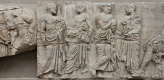 IMG_1618 (jaglazier) Tags: 2017 447bc438bc 5thcenturybc 7417 adults archaeologicalmuseums architecturalelements architecture athena athens britishmuseum buildings classical copyright2017jamesaglazier crafts england grecoroman greece greek july london marble men museums parthenon phidias processions religion religions rituals stonesculpture stoneworking urbanism archaeology art basrelief cities friezes lowrelief sculpture temples westminster