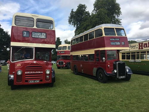 335 - 335 AOW, 367 - BTR 367B & 71 - LOW 217
