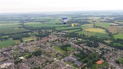 170705 - Ballonvaart Omstwedde naar Nieuw Buinen 2009