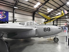 "Bell P-59A Airacomet 4 • <a style=""font-size:0.8em;"" href=""http://www.flickr.com/photos/81723459@N04/35828036320/"" target=""_blank"">View on Flickr</a>"