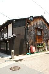 DSC_1845 (kikilalachi) Tags: izushi kinosaki hotspring 但馬小京都 城崎溫泉 出石城下町 日本 兵庫縣