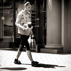 summer breakfast (Le Xuan-Cung) Tags: summerbreakfast newport fashionisland california usa streetphotography