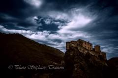 Welcome to the gates of Mordor (steff808) Tags: corte corse france fr francia corcega corsica nikon nikond750 nikon24120