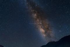 Milky Way (samarpandutta) Tags: dhankar himachalpradesh india kaza key kibber lahaul landscape milkyway spiti spitivalley astrophotography nightsky
