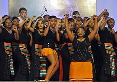 Deputy President Cyril Ramaphosa addresses Nelson Mandela University name launch (GovernmentZA) Tags: ramaphosa mandela nelsonmandelauniversitynamelaunch nelsonmandelametrouniversity nelsonmandelauniversitychoir