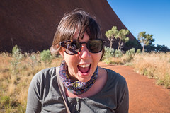 Uluru - Mutitjulu Waterhole-10