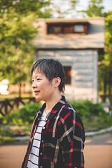 道東-215 (yuhsuan liu) Tags: portrait 人像 自然景觀 建築 旅遊 nature architecture