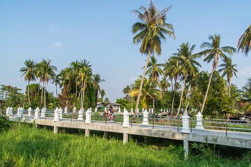 nonthaburi - koh kret - thailande 53