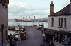 Falmouth (foundin_a_attic) Tags: odments cornwall 1968 falmouth