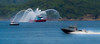water salute (sunnyha) Tags: hongkong hk hongkongsar day outdoors water sea watersalute boats ships fireboat excellence sunny sunnyha sunlight photographier photograph photographer eosm5 ef70300mmf456isiiusm 香港 asia 攝影 寫真 消防 六號滅火輪(卓越號) 六號滅火輪 卓越號 fireboat6excellence