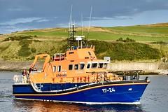 RNLB Bon Accord - Aberdeen Harbour Scotland 31/7/17 (DanoAberdeen) Tags: aberdeenlifeboat nikond750 cityofaberdeen aberdeencity aberdeenharbour bonaccord rnlbbonaccord emergencyservices emergency lifeboat rnli candid amateur 2017 danoaberdeen nikon aberdeen psv wss autumn winter spring summer tug tugboat ecosse escocia scotia water bluesky clouds ships boats vessels rnlb northsea northseasupplyships northseasupplyvessels northeastsupplyships northeastsupplyvessels platfromships cargoships oilships anchorhandling maritime merchantnavy shipspotting shipspotters worldwideshipspotters ukshipspotters shipspottersuk aberdeenscotland northeastscotland recent grampian harbour fittie footdee scottishhighlands highlands scotland uk unitedkingdom greatbritain dock british eu anchor metal metallicobjects offshore offshoreships offshorevessels abdn workboats