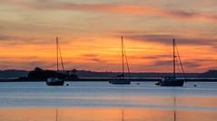 Sunset on Amelia Island (JavaJoba) Tags: ameilaisland florida jackkennard nikon nikond5200 sunset travel travellocal atlanta ga usa