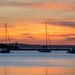 Sunset on Amelia Island