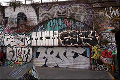 (Alex Ellison) Tags: noe nts tt sepy gert eastlondon urban graffiti graff boobs