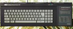 Amstrad CPC6128 (phonia20) Tags: computer ordinateur année80 clavier ancien vintage old electronic design disquette lecteur amstrad