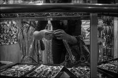 3_DSC8544 (dmitryzhkov) Tags: moskva moscow russia trade shop vendor seller hand glass tunnel corridor crossing crosswalk art city europe documentary journalism street urban candid life streetlife outdoor streetscene close scene streetshot image streetphotography candidphotography streetphoto moment light shadow photography shot people population resident inhabitant person live portrait streetportrait candidportrait unposed public face eyes look stranger woman women lady sony alpha black blackandwhite bw monochrome white bnw blacknwhite low lowlight lowlightphotography lowlightphoto lowlightshot