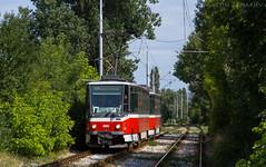 Tramline 20 (Radler.z) Tags: sofia public transport t6a5 tramway tram ckd софия трамвай 20 22