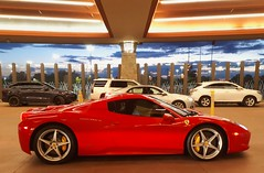 Ferrari:) (tpaddison1) Tags: ferrari sportscar awesomeness